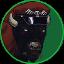 M. Bison Logo